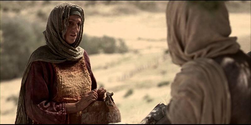 Samaritaanse vrouw