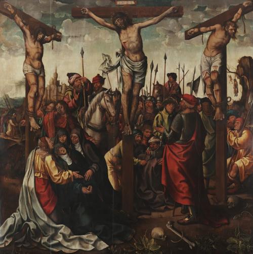 De Bijbel is waar - De lijdende dienaar van de Heer