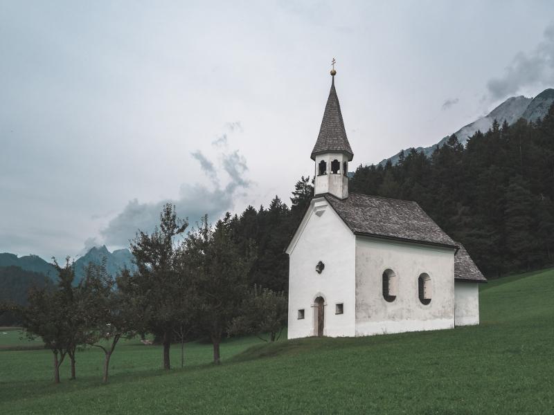 Hoe is de kerk begonnen