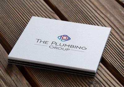corporate-logo-concept-the-Plumbing-Group