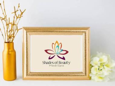 arculattervezés árak lotus medispa logo il-design