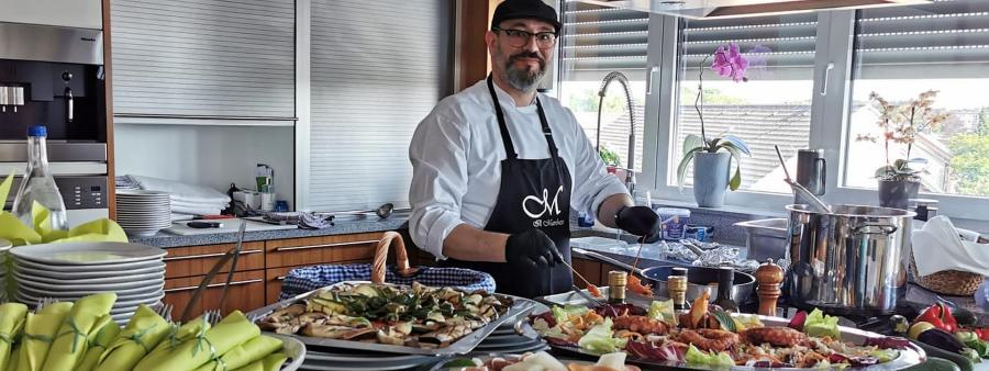 Il Marchese Catering in Dormagen