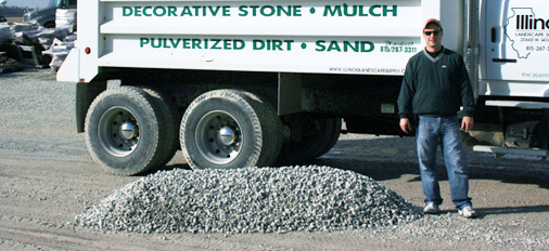 landscape supply high-quality