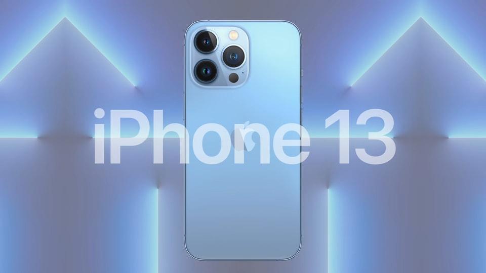 אייפון 13 (iphone 13).