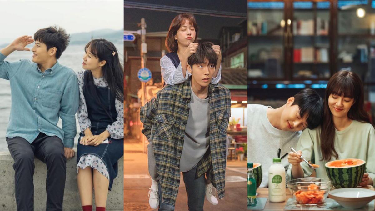 不能只看過《德魯納》,10部2019必看韓劇!《耀眼》感動哭爆,《浪漫的體質》沒追可惜 - BEAUTY美人圈