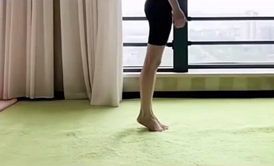 纖細腳脖子Get!2招必學「瘦腳踝運動」每天跟著做,還有拉長腳背,時尚小貓跟必追這兩款 - Yahoo奇摩新聞