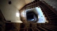 OWLS HEAD, MAINE - CIRCA MAY 2007: Visitors Climb Stairs ...