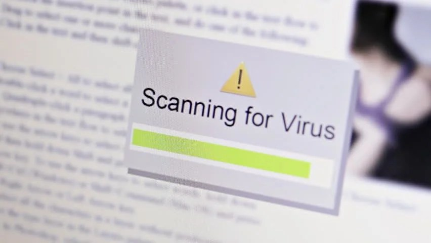 Computer virus definitionmeaning