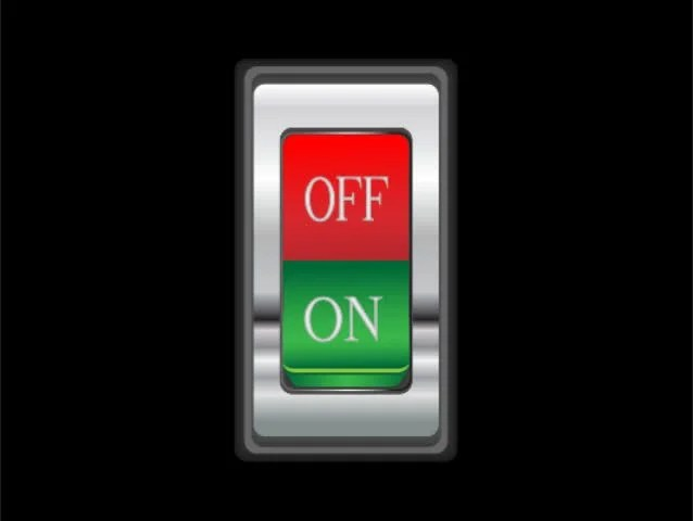 Alternating On Off Switch 1