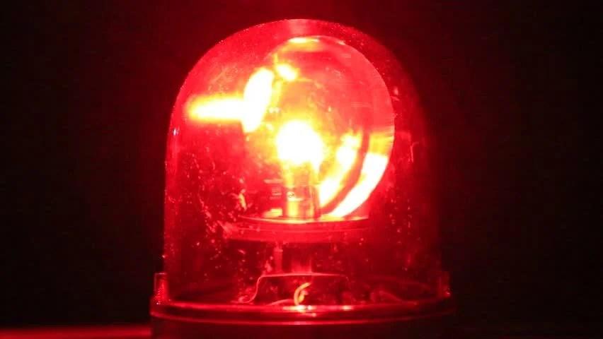 Revolving Led Light