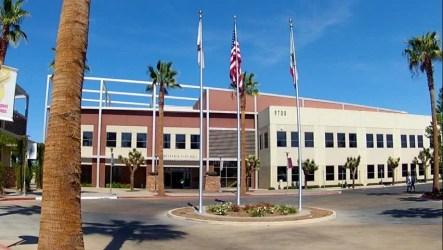 hesperia california building town government office circa civic hall hd shutterstock shot