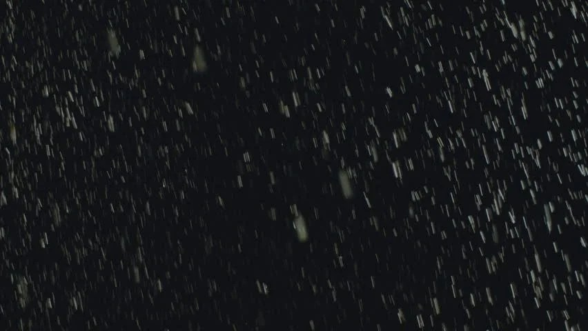 Raindrops Falling From The Sky Wallpaper Rain On Black Background Stock Footage Video 4581887