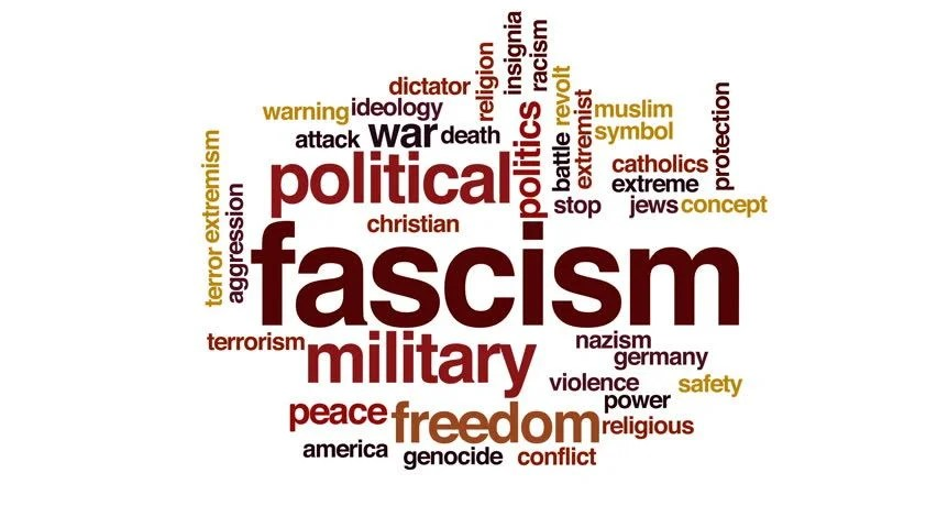 Fascism definitionmeaning