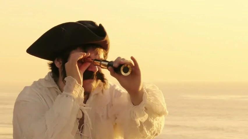 Sailor Captain Costume