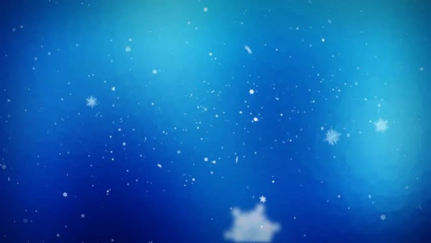 Free Download Snow Falling Animated Wallpaper Nice Looping Wintry Holiday Background Of Falling
