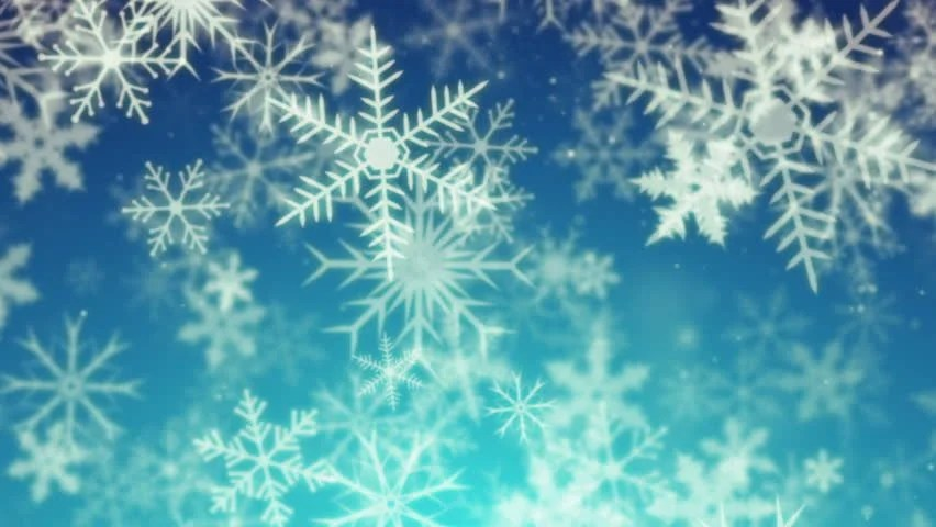 Live Moving Fall Wallpaper For Pc Snowy 2 Snow Christmas Video Background Loop