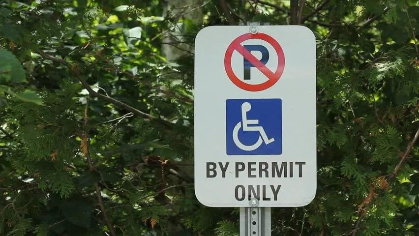 How Renew Handicap Parking Permit