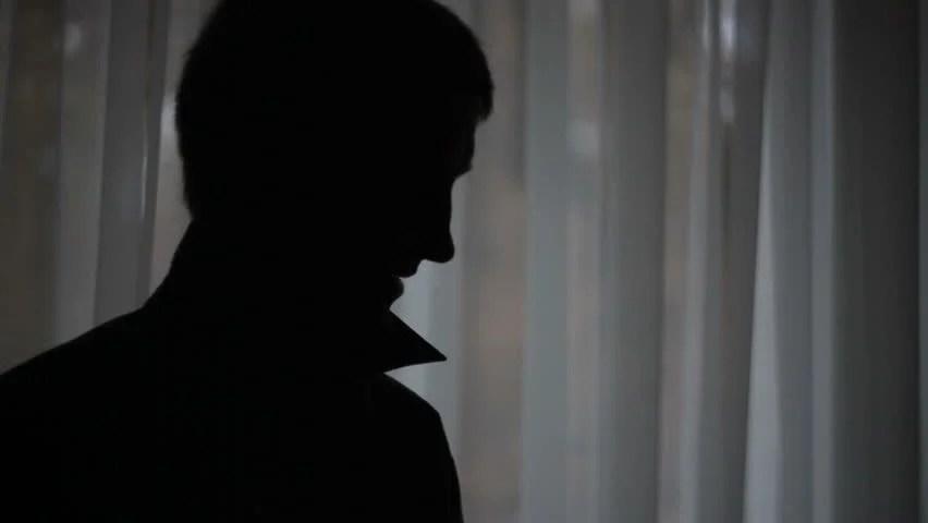 Resultado de imagen para interviewee silhouette