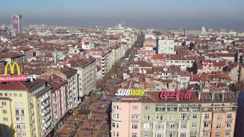 Image result for bulgaria city buildings