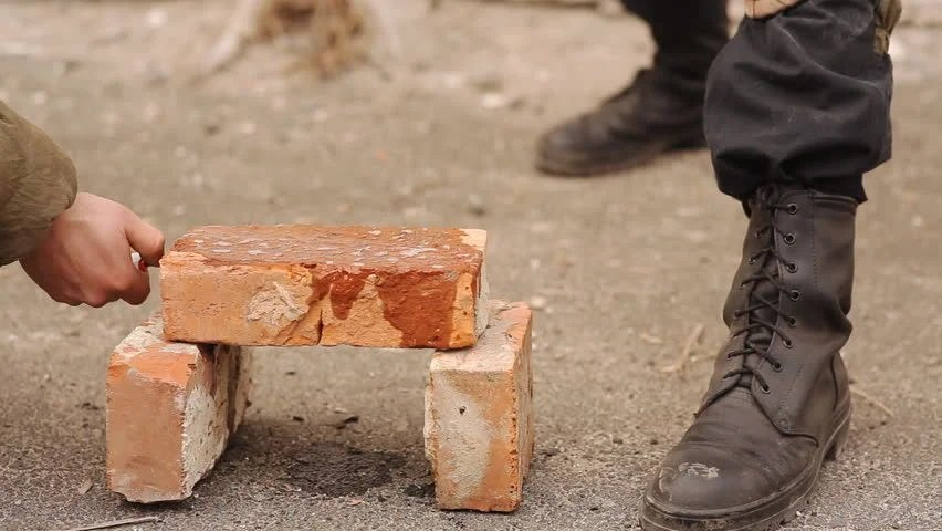 Stack Bricks Breaking