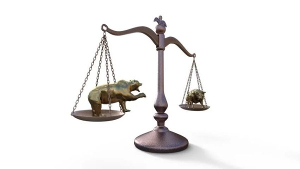 Scales Of Justice Stock Footage Video 1786502 Shutterstock