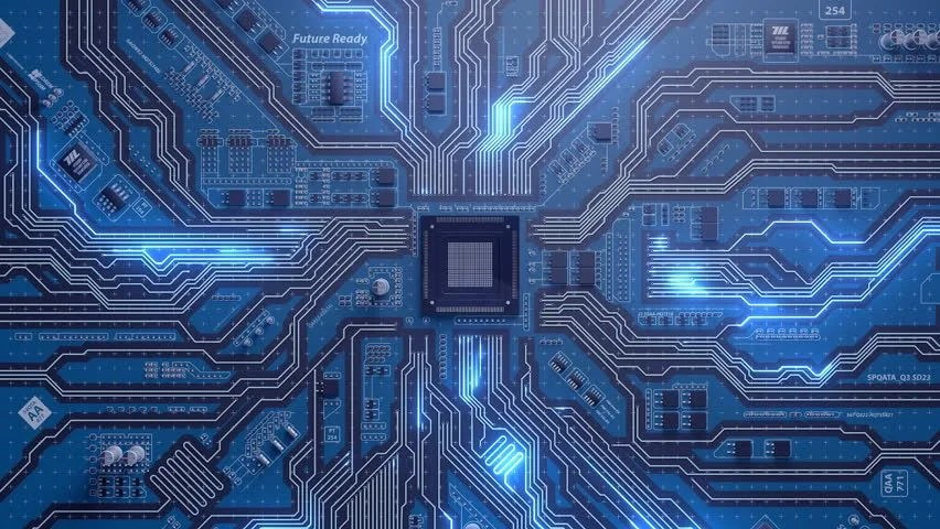 More Similar Stock Images Of Electronic Circuit Board