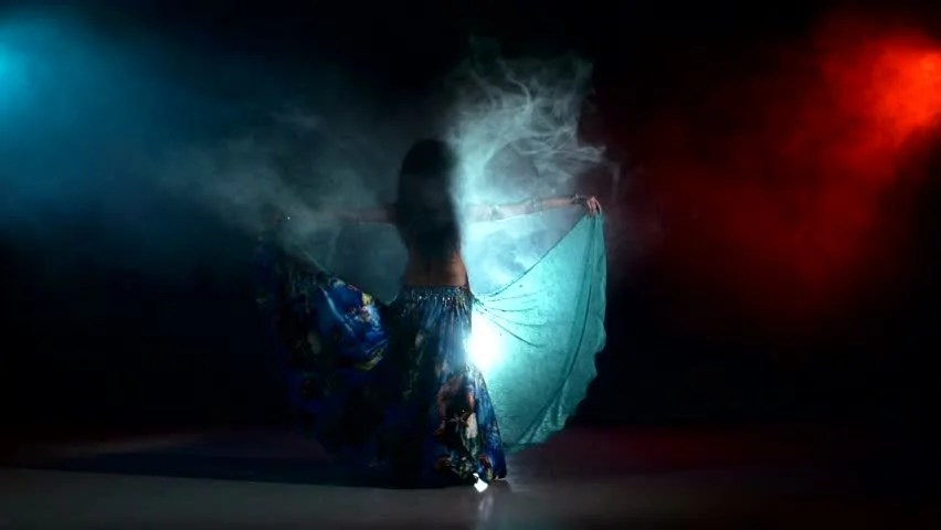 Belly Dancing Girl Live Wallpaper Download Beautiful Modern Belly Dancer Girl Continue Dancing And