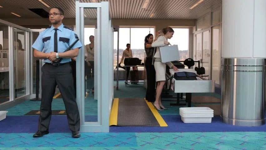Airport Security Guard Cover Letter - Cover Letter Resume ...