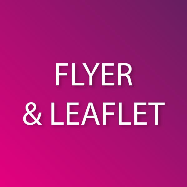 FLYER & LEAFLET Design | Koh Samui