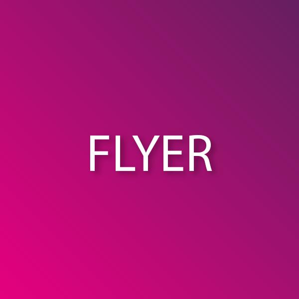 FLYERS Design | Koh Samui