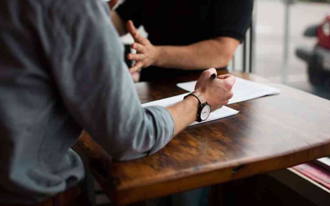 Business Coach: Why Everyone Should Have a Business Mentor