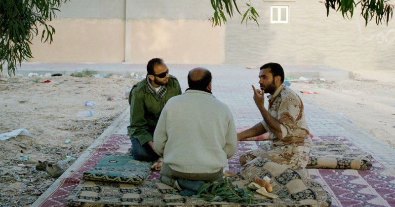 Libya: ILAC Mena Programme