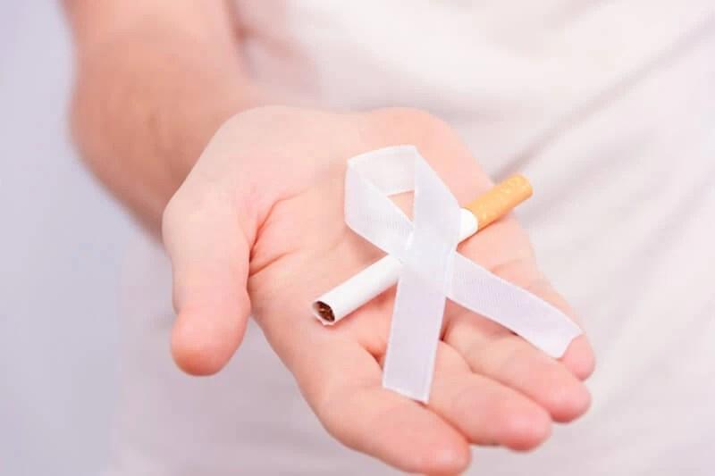 Akciğer Kanseri Önleme