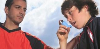 Astım Ve Egzersiz İle Çocuklar