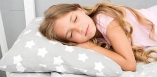 Çocuklar için Uyku ipuçları