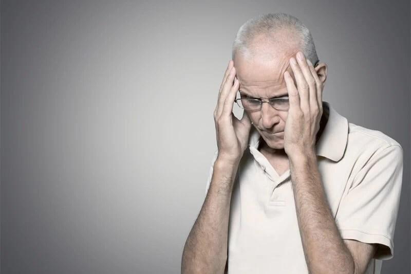 Yaşlı insanlar ve Ruh Sağlığı