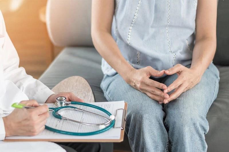 Rahim Ağzı Kanseri Tedavisi