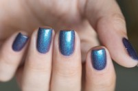 Lilypad Lacquer_Out in space_Aurora australis_08