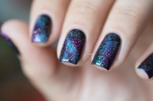 Lilypad Lacquer_Out in space_Cosmic constellation_06