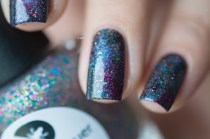 Lilypad Lacquer_Out in space_Cosmic constellation_10
