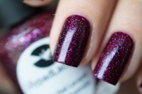 Lilypad Lacquer_Out in space_Nebula_04