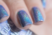 Glam Polish_Love Marilyn_There's no business like show business_10