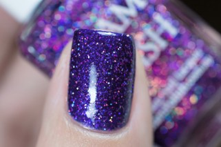 Glam Polish_No Lei-Overs!_Hanalei sunset_03