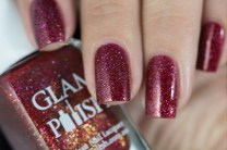 Glam Polish_The King collection part 2_Burning love_02