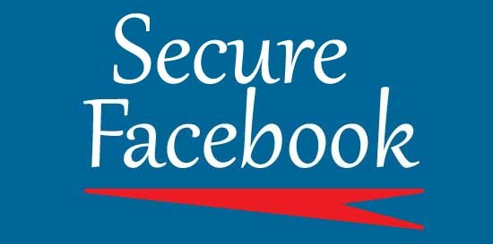 Enable Two Step Authentication and Login Alerts to Secure Facebook Profile