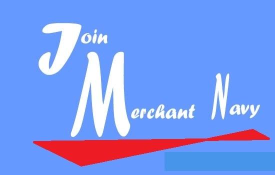 join merchant navy