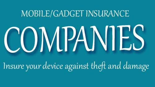 Top 6 Mobile and Gadget Insurance Companies in India