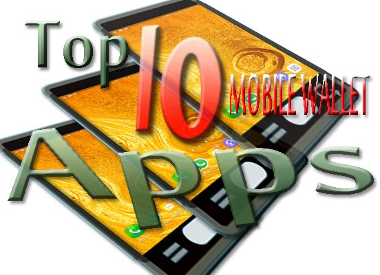 Top 10 trending and best mobile wallet apps in India
