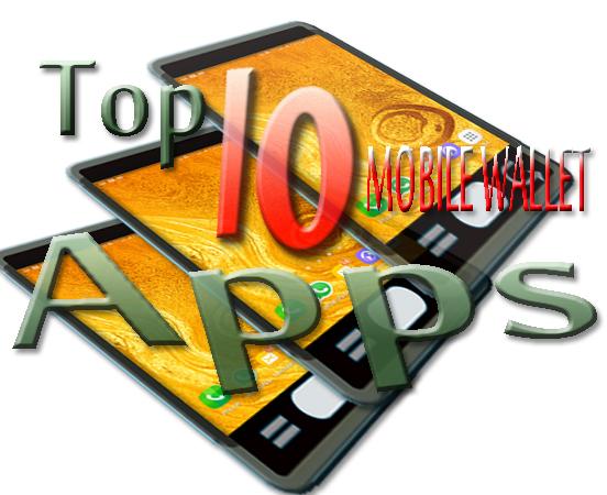 top mobile wallet
