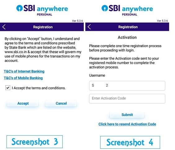 sbi anywhere app